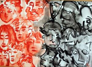 gezichten blog
